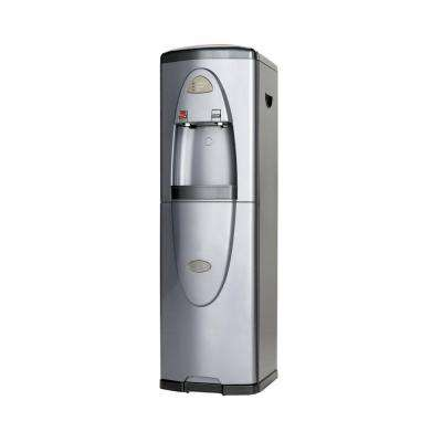 Hot and Cold Bottleless Water Cooler with 3 Stage Filtration