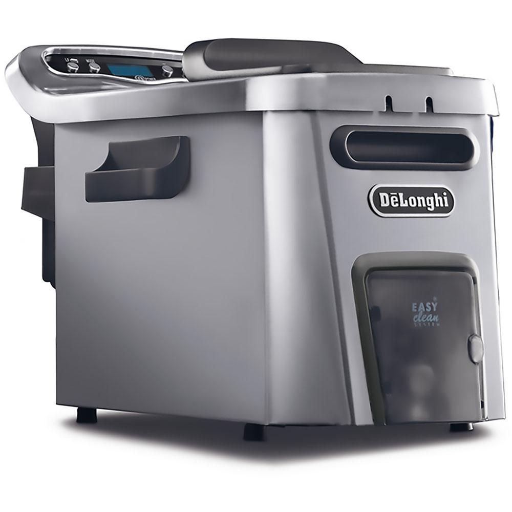 Livenza EasyClean System Deep Fryer
