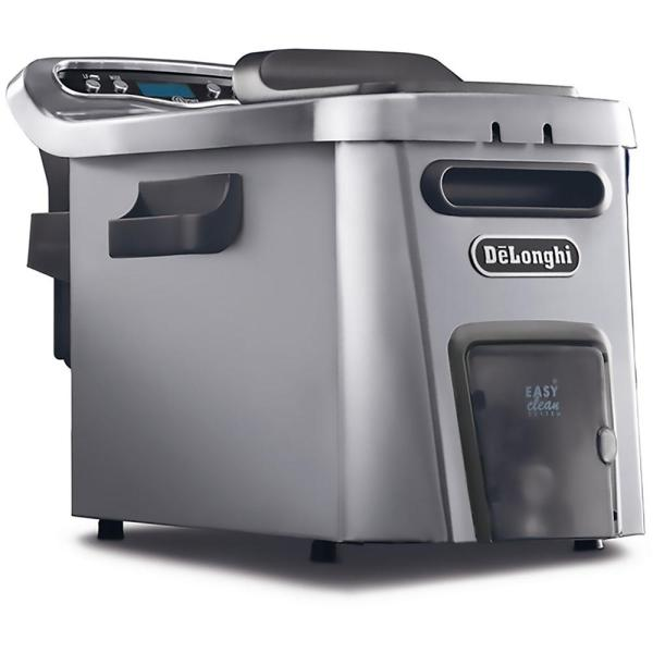 DeLonghi Livenza Deep Fryer with EasyClean System