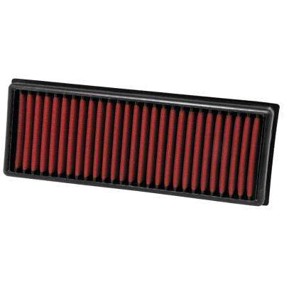 98-10 Mercedes C/CLK/E/GL/ML/R/S/SL Class Dryflow Panel Air Filter