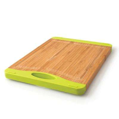 Studio Bamboo Medium Cutting Board