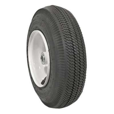 N775 Saw Tooth Bias Tire 2.80/2.50-4 B/4-Ply