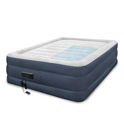 Premier Memory Foam 24 in. Queen Air Mattress
