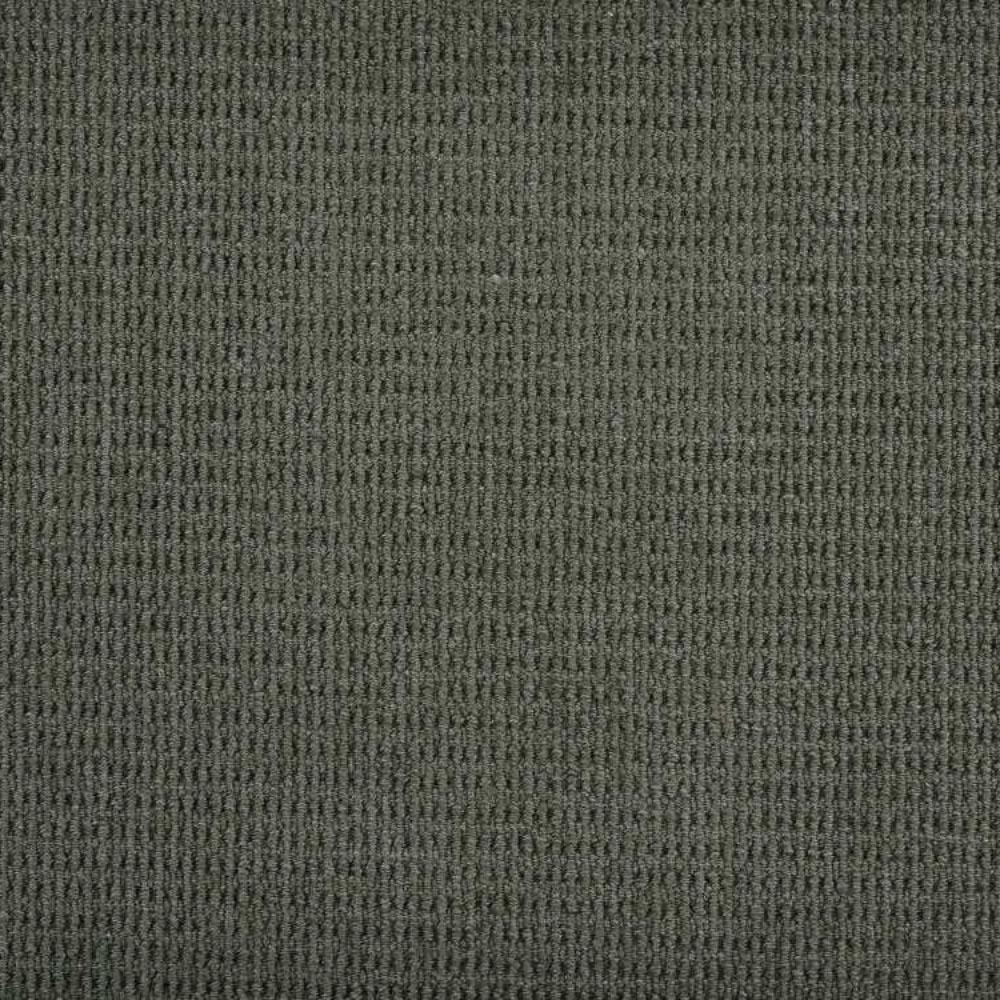 Carpet Sample - Terrain - Color Flint Loop 8 in. x 8 in.