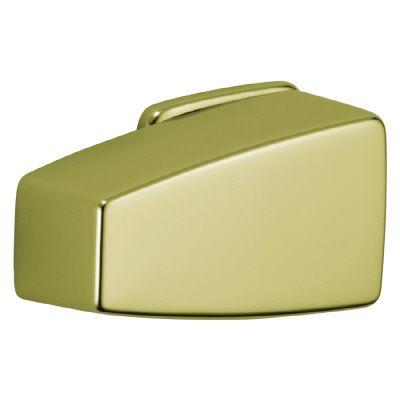 Delta Victorian Trip Lever in Polished Brass-DISCONTINUED