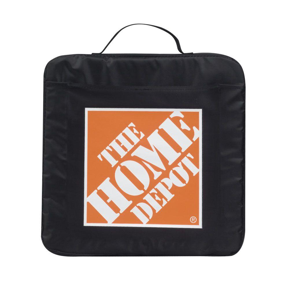 null Home Depot Stadium Cushion-DISCONTINUED