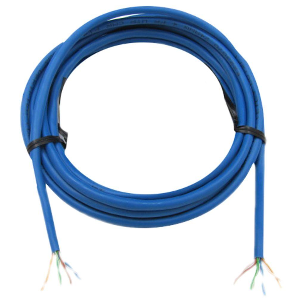 Revo 100 Ft Category 5e Cable For Elite Ptz And Other Ptz