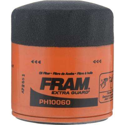 3.5 in. Extra-Guard Oil Filter