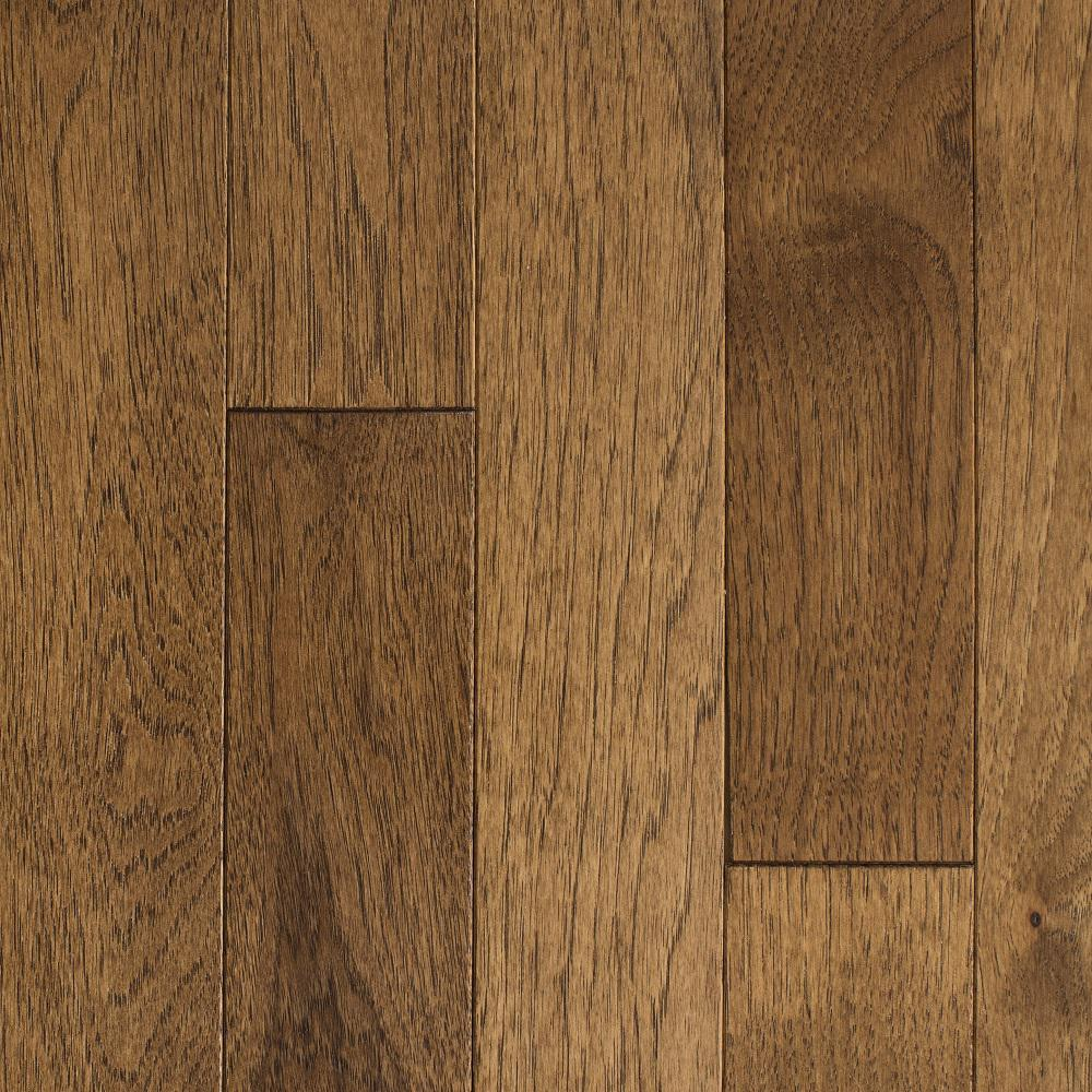 Blue Ridge Hardwood Flooring Hickory Sable 3 4 In Thick X
