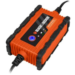 Buffalo Tools 12-Volt Automatic Battery Trickle Charger-BFC12 - The