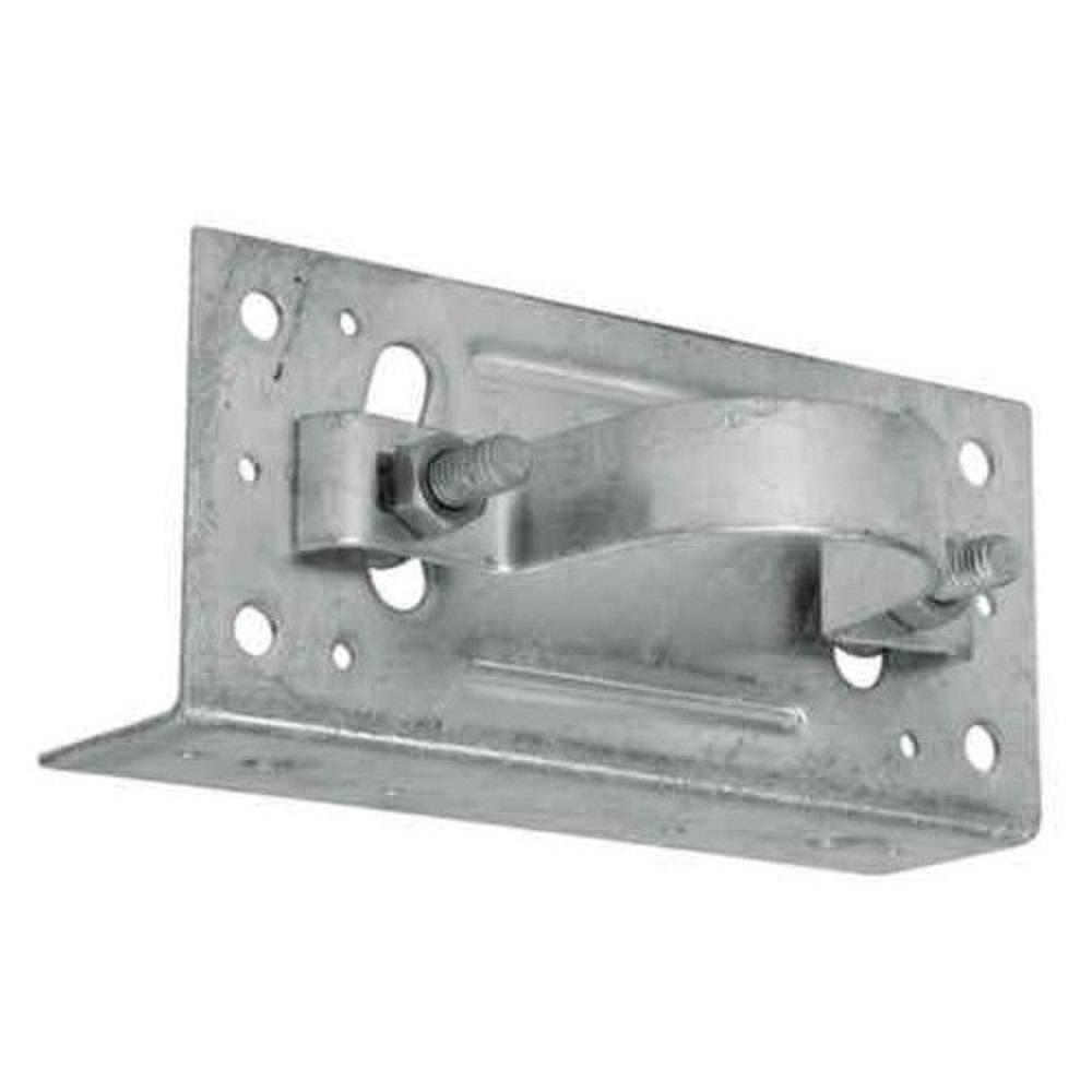 2-3/8 in. Adjustable Wood Adapter
