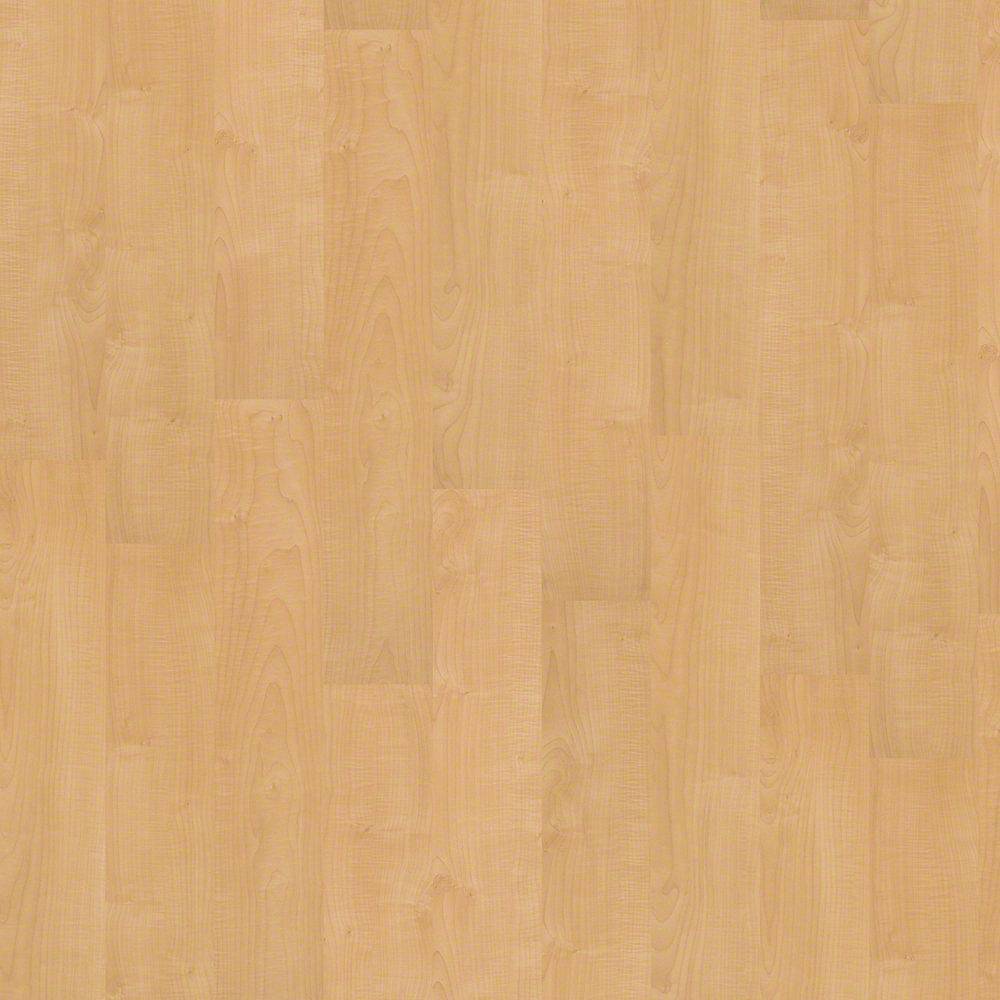 Shaw Take Home Sample - Gallantry Tawny Resilient Vinyl Plank Flooring - 5 in. x 7 in.