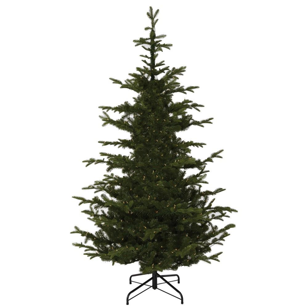 Martha Stewart Christmas Trees Home Depot
