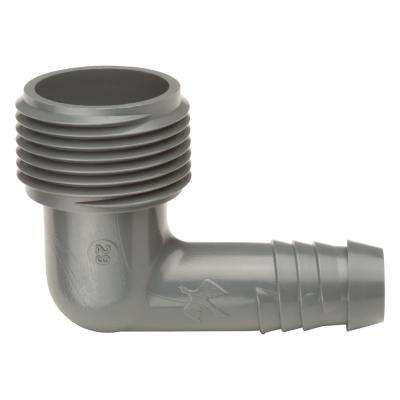 3/4 in. MNPT Swing Pipe Elbow
