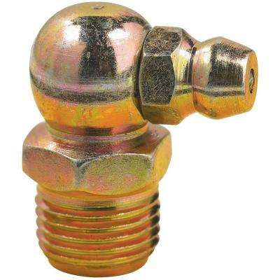 1/8 P.T.F. Special Short, 90, 0.85 (5 Pcs per Pack) Grease Fittings