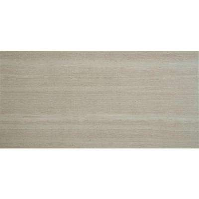 Classico Blanco 12 in. x 24 in. Glazed Porcelain Floor and Wall Tile (16 sq. ft. / case)