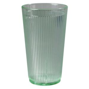 Carlisle 20 oz. Polycarbonate Tumbler in Meadow Green (Case of 48) by Carlisle