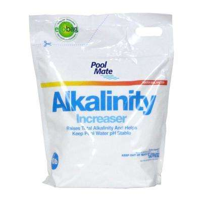 10 lb. Pool Total Alkalinity Increaser
