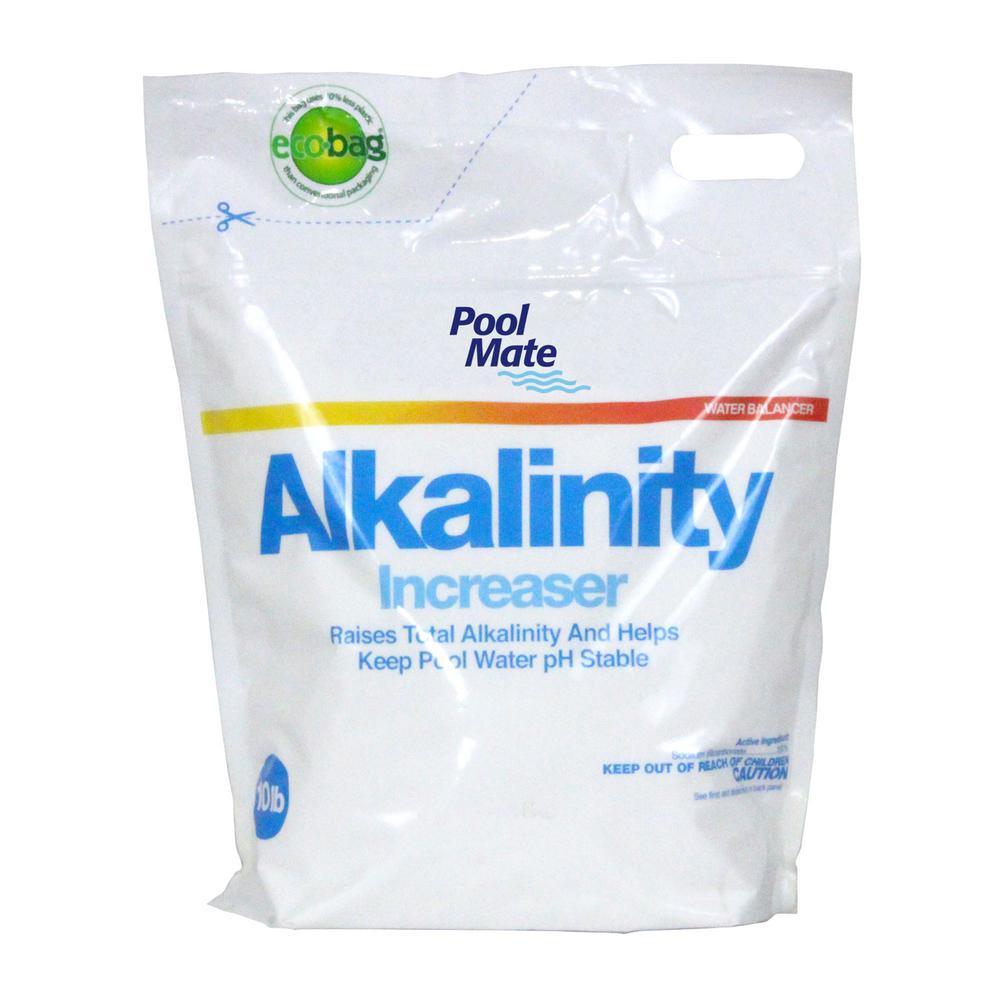 10 lb. Pool Total Alkalinity Increaser