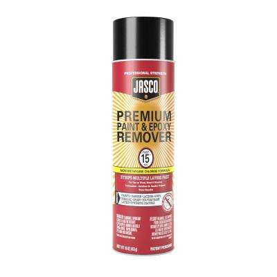 16 oz. Premium Paint and Epoxy Remover Aerosol