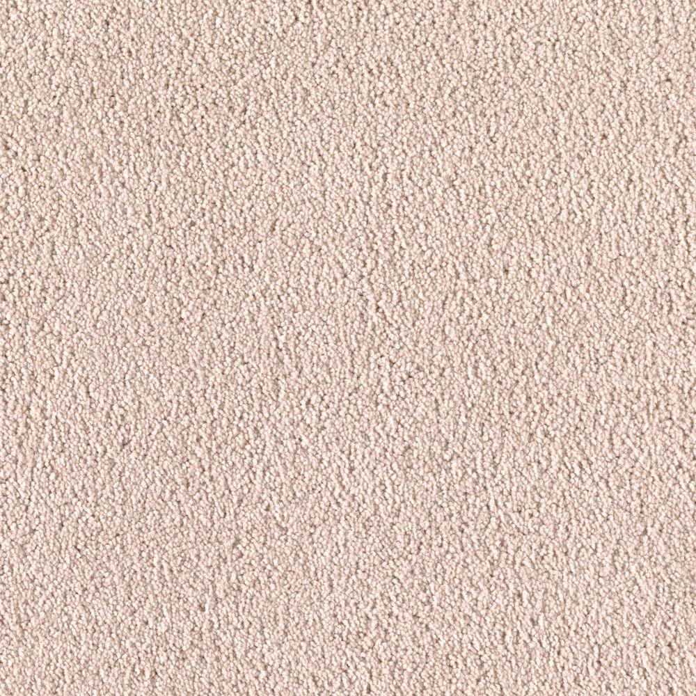 Carpet Sample - San Rafael I (S) - Color Clear Dawn Texture 8 in. x 8 in.