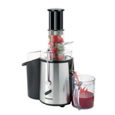 2-Speed Whole Fruit Juice Extractor