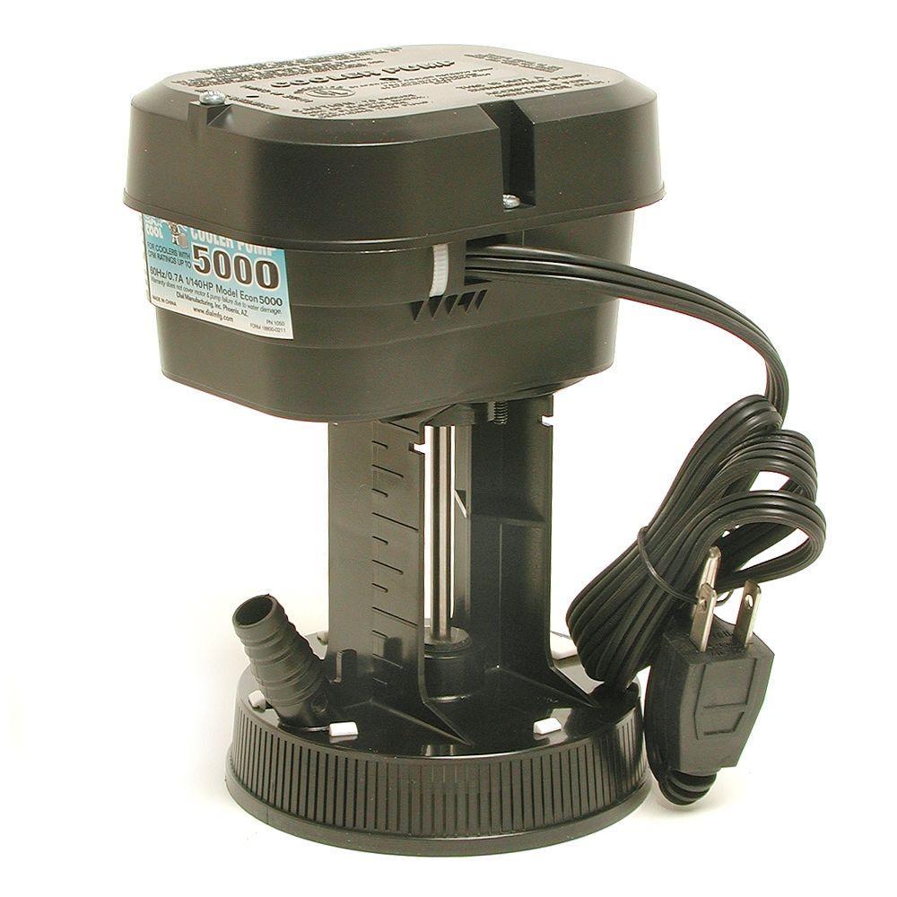 DIAL ECON5000 MaxCool Evaporative Cooler Pump