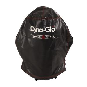 Dyna-Glo 20 inch Compact Charcoal Smoker Cover by Dyna-Glo