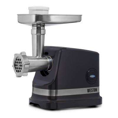 #5 500-Watt Electric Meat Grinder