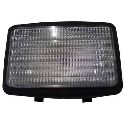 Headlight Assembly for Snow Blower