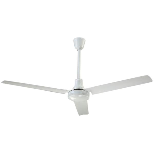 Unbranded Industrial 56 In White High Performance Indoor Outdoor Ceiling Fan Cp56hpwp The Home Depot