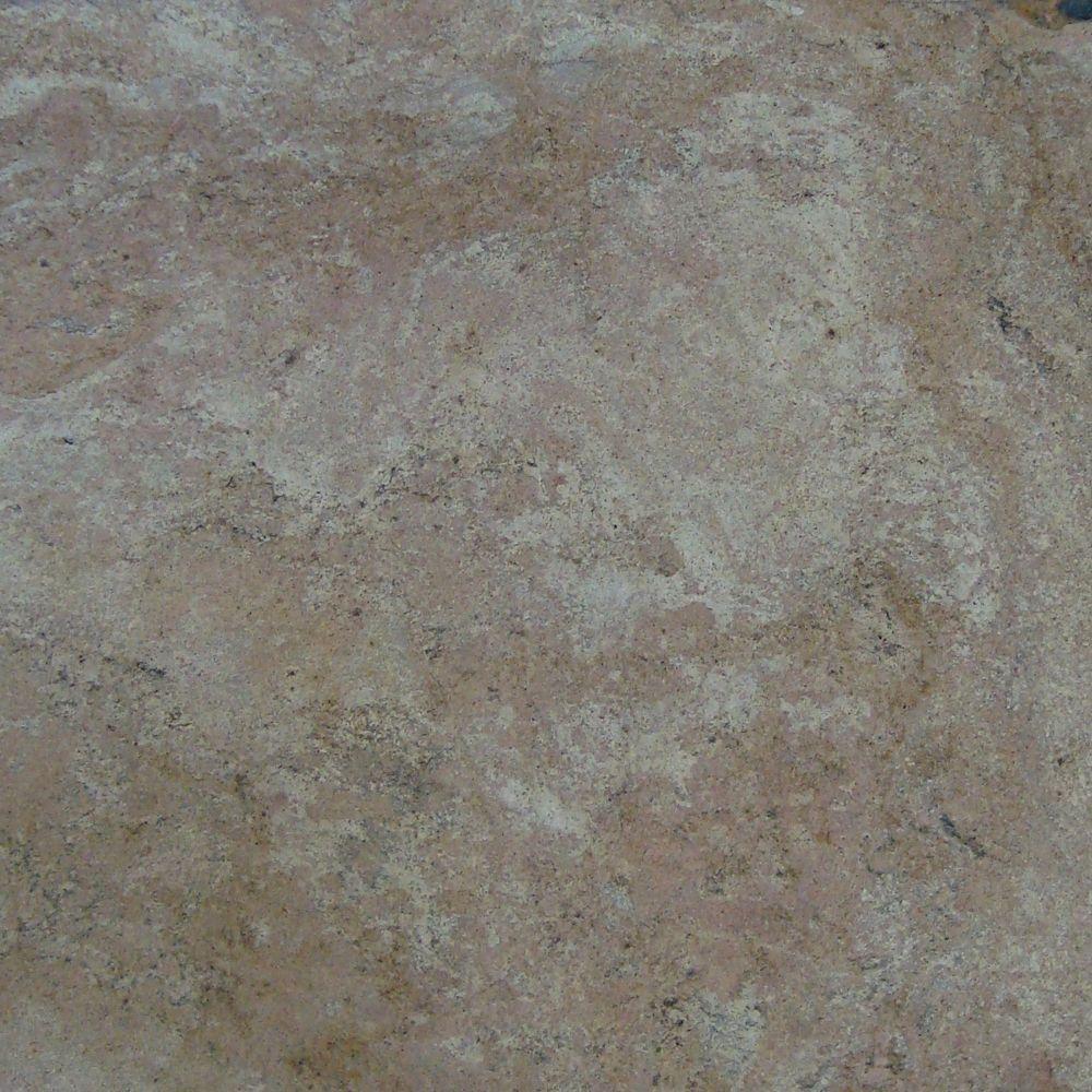 Stonemark Granite 3 in. x 3 in. Granite Countertop Sample in Juparana Arandis