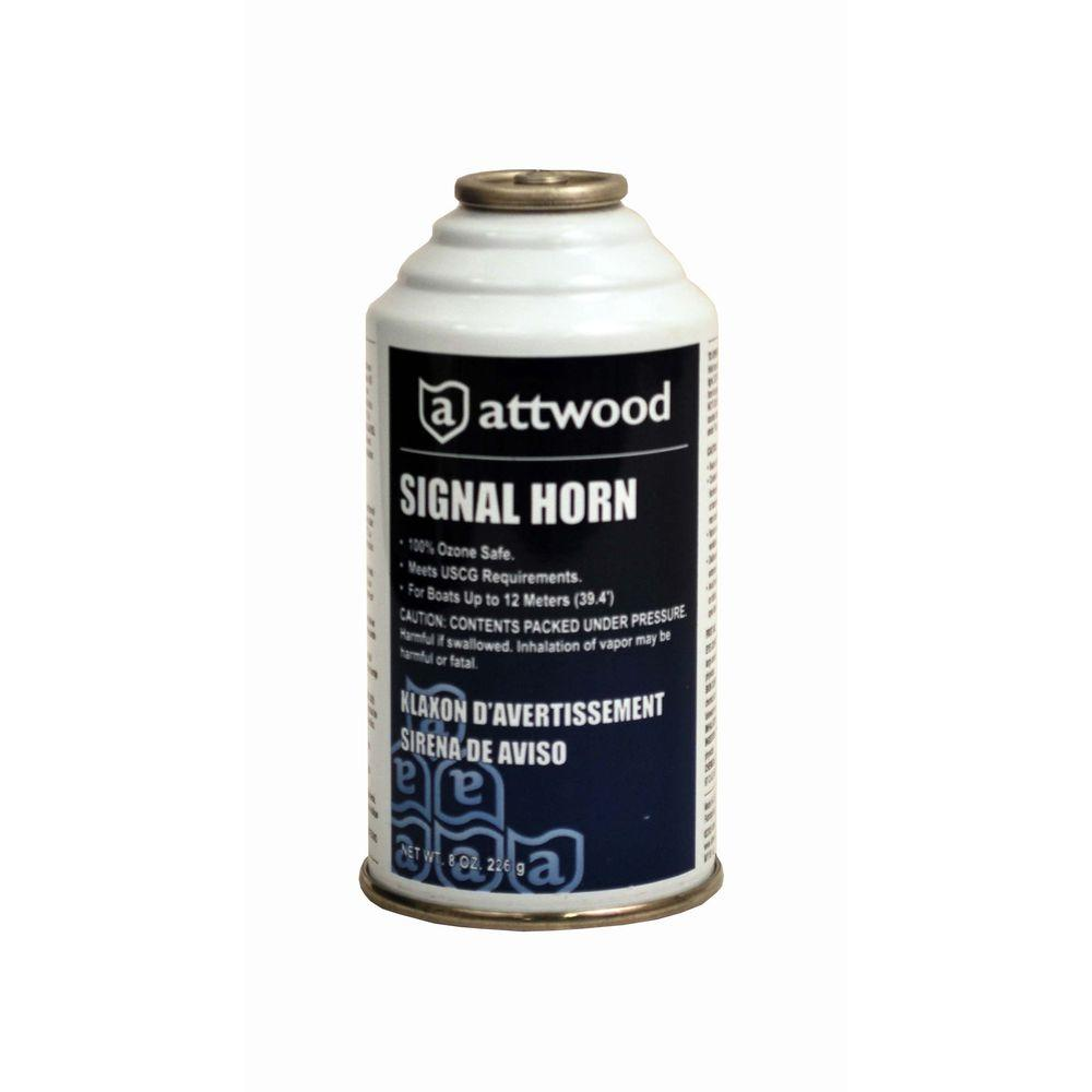 Attwood 8 Oz. Safety Signal Horn Refill