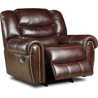 Lancaster Power Recliner
