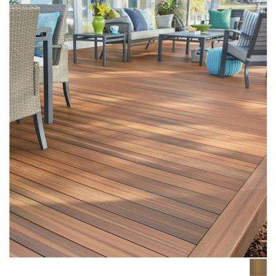 Sanctuary Composite Decking Board