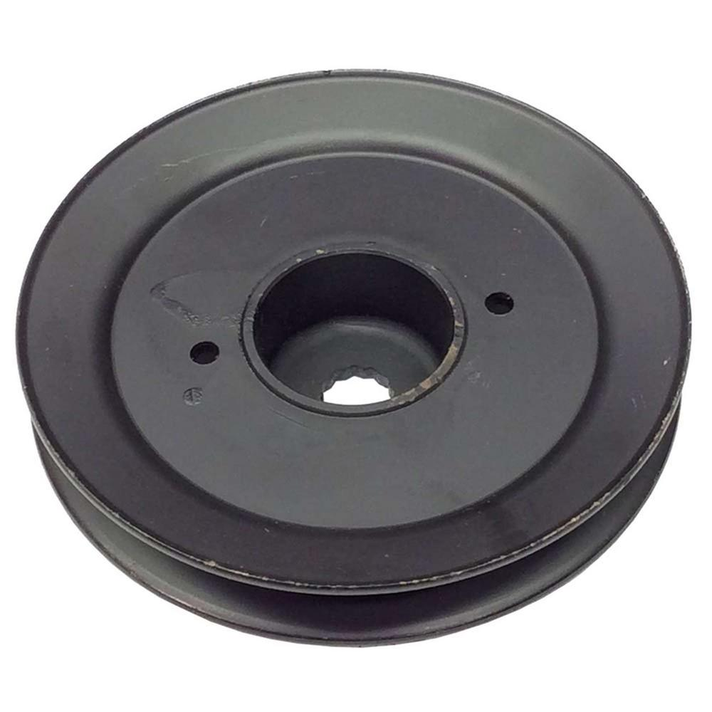 """EZ Spindle Pulley For Husqvarna 539113962 Z RZ With 46/"""" Deck Poulan Pro 461ZX"""