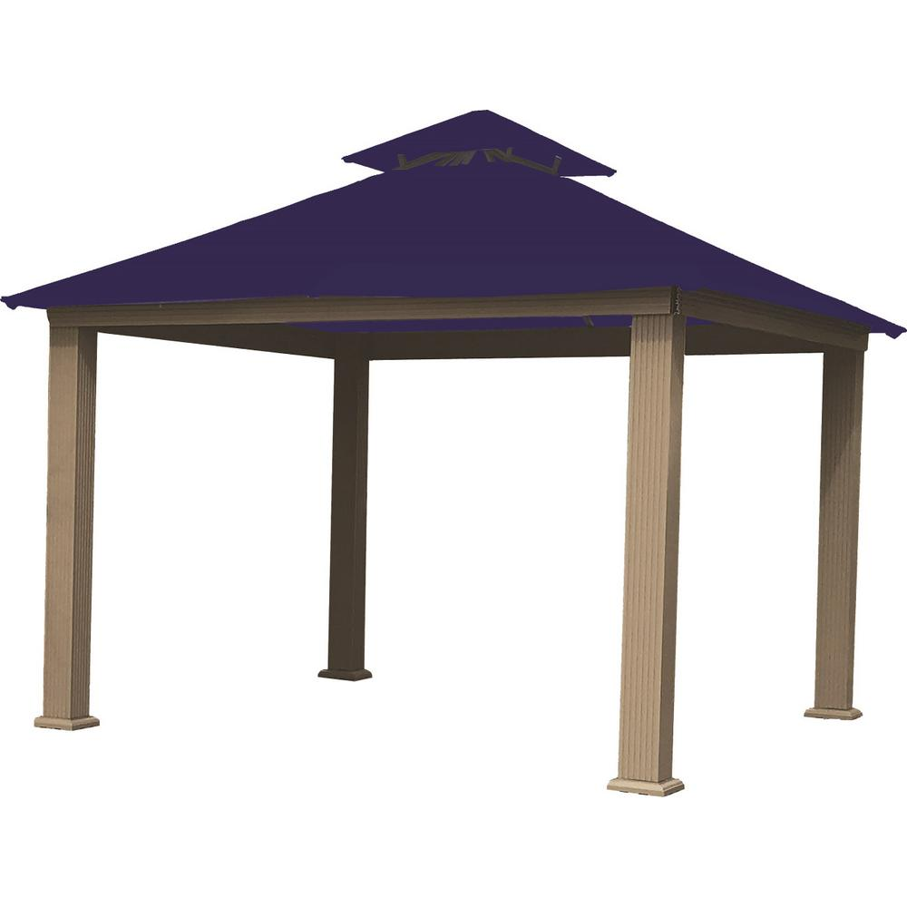 12 ft. x 12 ft. Classic Royal Gazebo