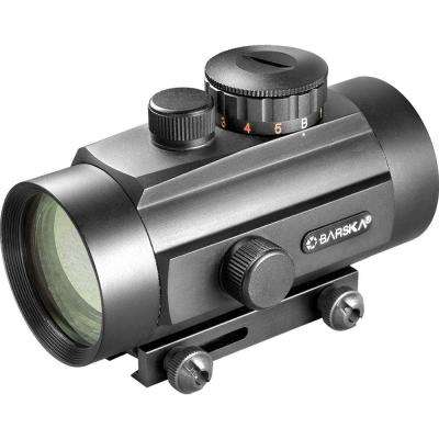 40 mm Dual Color Red Dot Scope