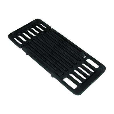 20 in. x 6 in. Adjustable Cast Iron Cooking Grate