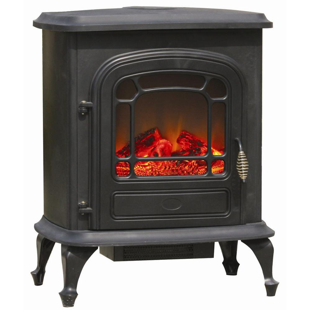 Fire Sense Stowe 120 sq. ft. Electric Stove-DISCONTINUED