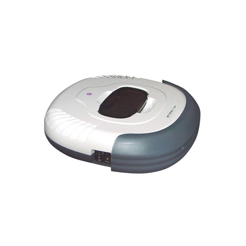 P3 International VBot Robotic Vacuum Cleaner In White