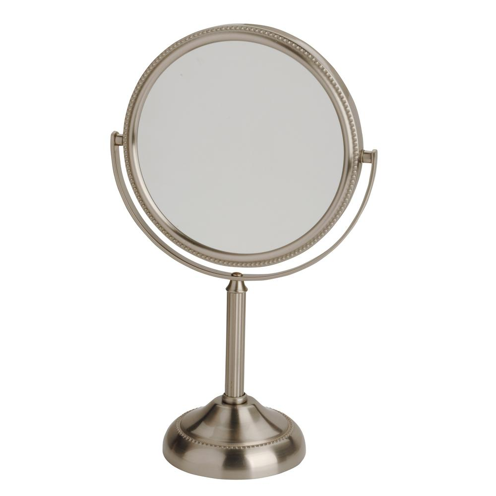 6.75 in. x 11 in. Table Mirror