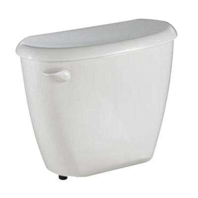 Colony Fit-Right 1.6 GPF Single Flush Toilet Tank Only in White