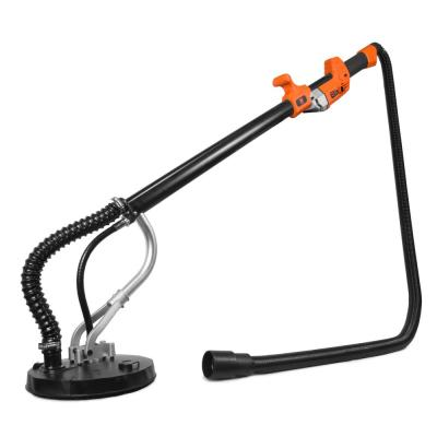 6.3 Amp 9 in. Variable Speed Drywall Sander with Mid-Mounted Motor