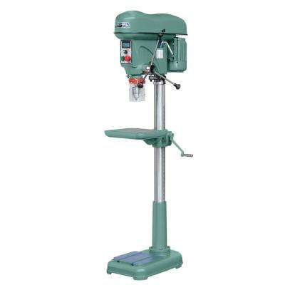 70 in. Drill Press with Electronic Variable Speed