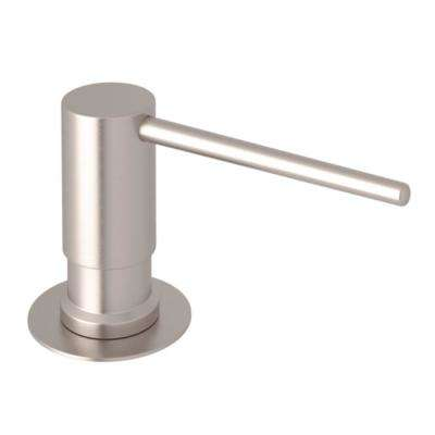 Rohl Kitchen Faucets Kitchen The Home Depot