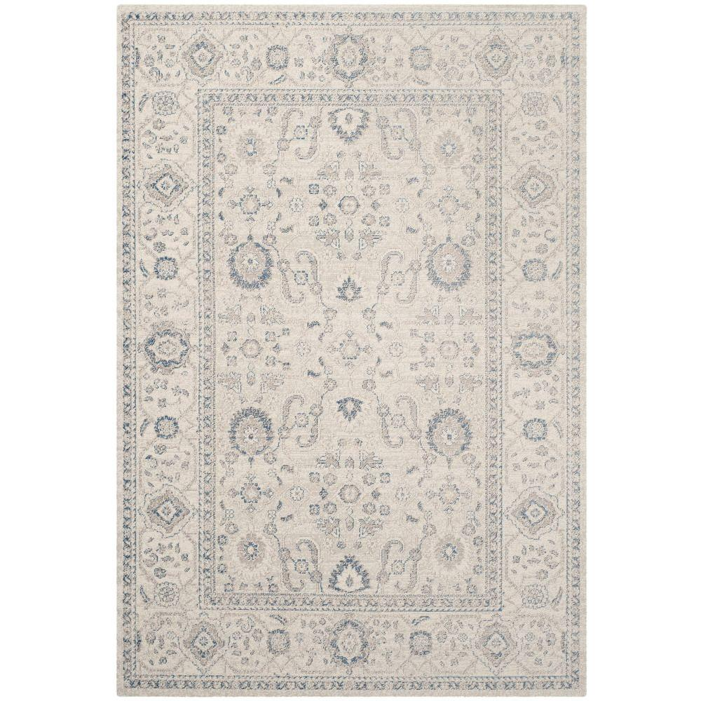 This Review Is From Patina Light Gray Ivory 9 Ft X 12 Area Rug