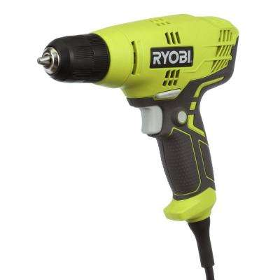5.5-Amp 3/8 in. Variable Speed Drill