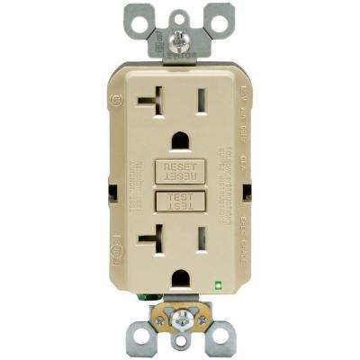 Ivory - Electrical Outlets & Receptacles - Wiring Devices & Light ...