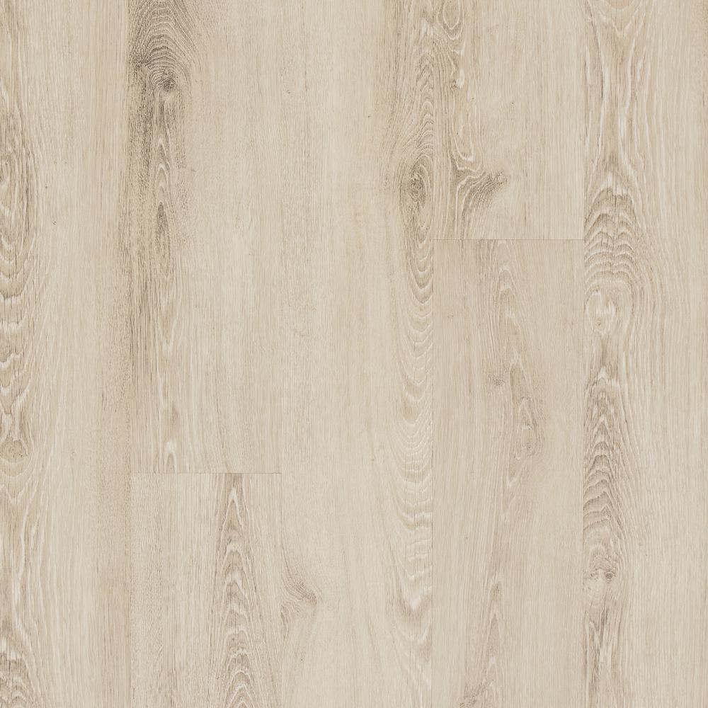 Lifeproof Beacon Oak Light 7 5 In X 48 Luxury Rigid Vinyl Plank Flooring 17 55 Sq Ft Per Carton